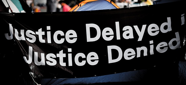 justice delayed is justice denied essay writing