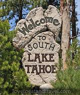 south lake tahoe