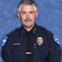 Terry Daniels South Tahoe police