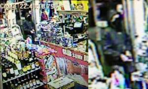 South Lake Tahoe police release photos of suspect in killing of gas station clerk