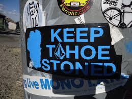stoned tahoe