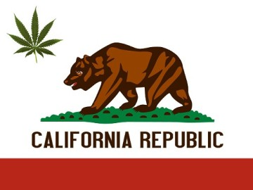 california pot